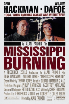 Mississippi Burning movoe photo