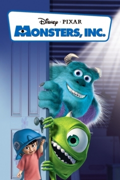 Monsters, Inc. movoe photo