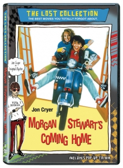 Morgan Stewart's Coming Home
