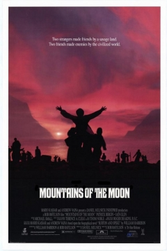 Mountains of the Moon