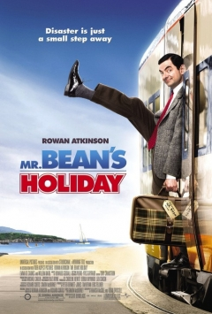 Mr. Bean's Holiday movoe photo