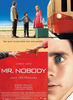 Mr. Nobody movoe photo