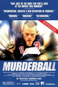Murderball movoe photo