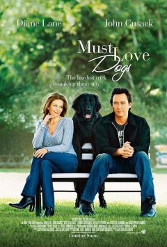 Must Love Dogs movoe photo