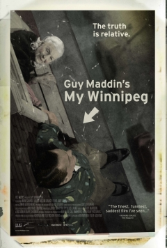 My Winnipeg movoe photo