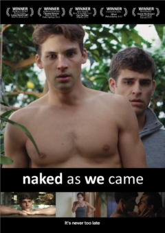 Naked As We Came