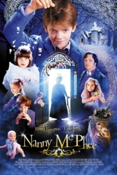 Nanny McPhee movoe photo