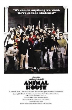 National Lampoon's Animal House movoe photo