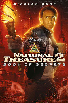 National Treasure: Book of Secrets movoe photo