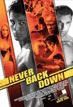 Never Back Down movoe photo