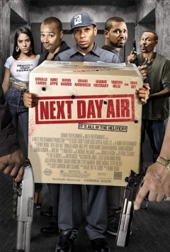 Next Day Air movoe photo