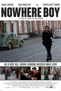 Nowhere Boy movoe photo