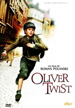Oliver Twist movoe photo