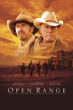 Open Range movoe photo