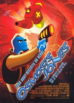 Osmosis Jones movoe photo