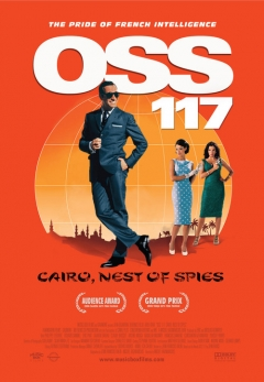 OSS 117: Cairo, Nest of Spies movoe photo