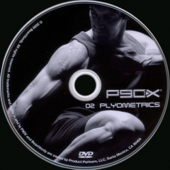 P90X - Plyometrics movoe photo