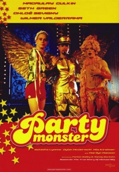 Party Monster movoe photo