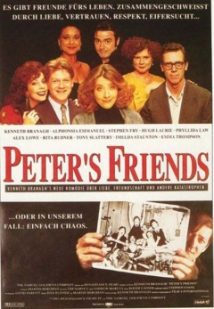 Peter's Friends
