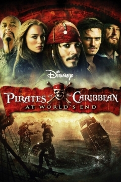 Pirates of the Caribbean: At World's End tv show photo