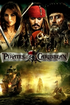 Pirates of the Caribbean: On Stranger Tides movoe photo