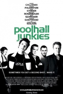 Poolhall Junkies movoe photo