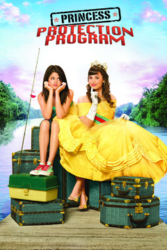 Princess Protection Program movoe photo