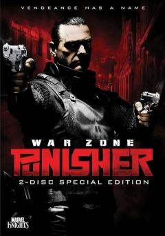 Punisher: War Zone movoe photo