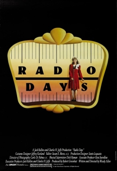 Radio Days tv show photo