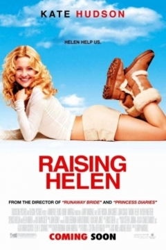 Raising Helen movoe photo