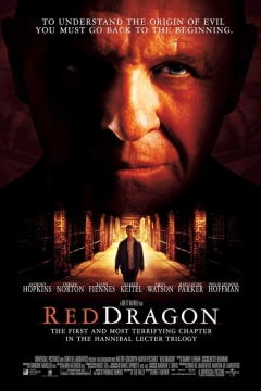 Red Dragon movoe photo