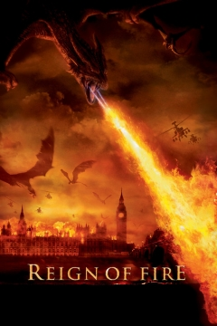 Reign of Fire movoe photo