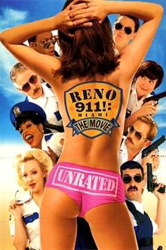 Reno 911!: Miami movoe photo