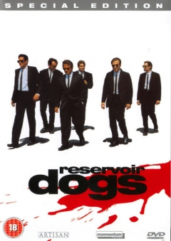 Reservoir Dogs movoe photo