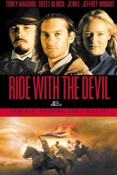 Ride with the Devil movoe photo