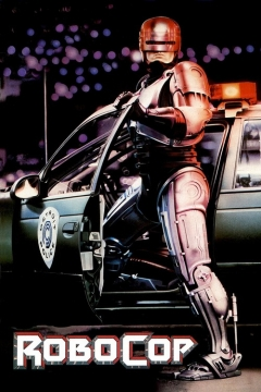 RoboCop movoe photo