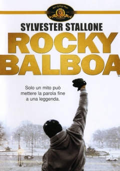 Rocky Balboa movoe photo