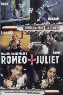 Romeo + Juliet movoe photo