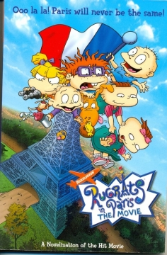 Rugrats in Paris: The Movie - Rugrats II
