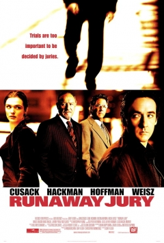 Runaway Jury movoe photo