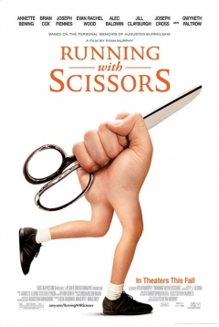 Running with Scissors movoe photo