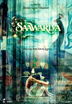 Saawariya movoe photo