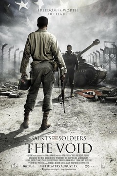 Saints and Soldiers: Battle of the Tanks