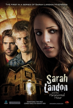 Sarah Landon and the Paranormal Hour movoe photo
