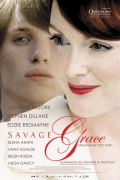 Savage Grace movoe photo