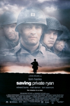 Saving Private Ryan movoe photo