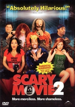 Scary Movie 2 movoe photo