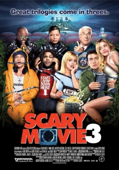 Scary Movie 3 movoe photo