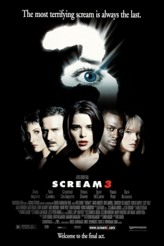Scream 3 tv show photo