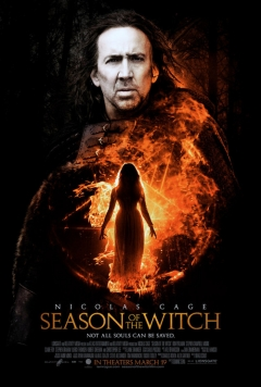 Season of the Witch movoe photo